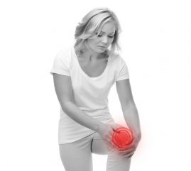 Have you been told you have osteoarthritis?