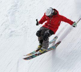 Get Ski Ready!