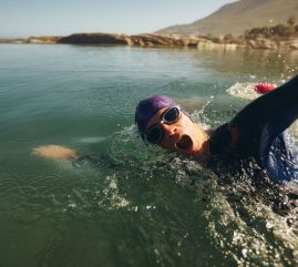 Ironman and Triathlon Injury Prevention Strategies
