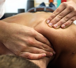 Saturday Sports Massage