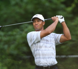 An expert view on Tiger Woods' injury woes