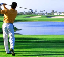 Golf and lower back pain: What you need to know