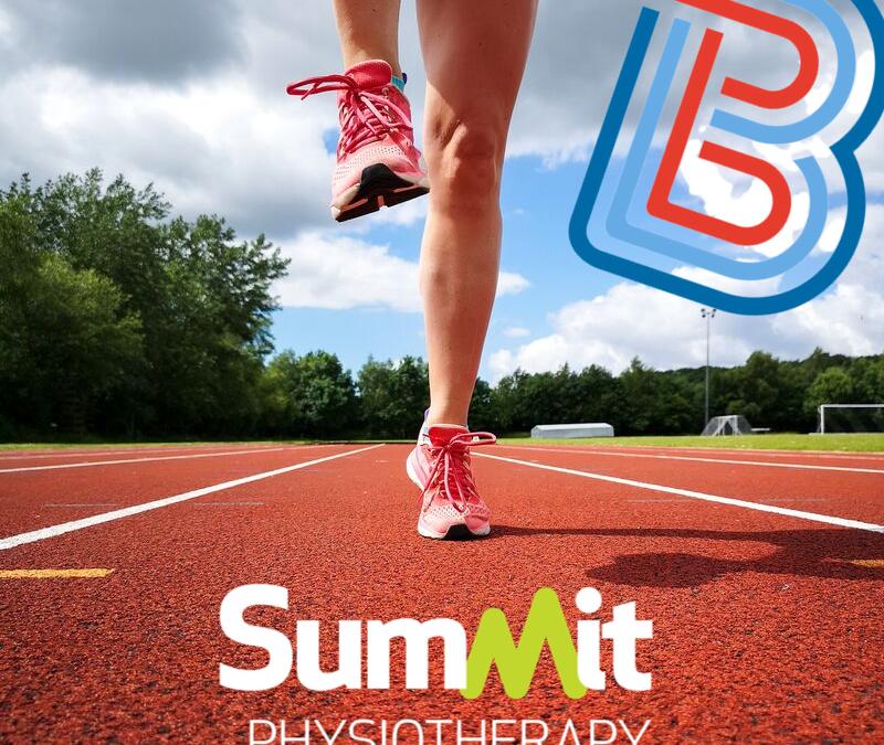 """Summit"" For Bolton Marathon"