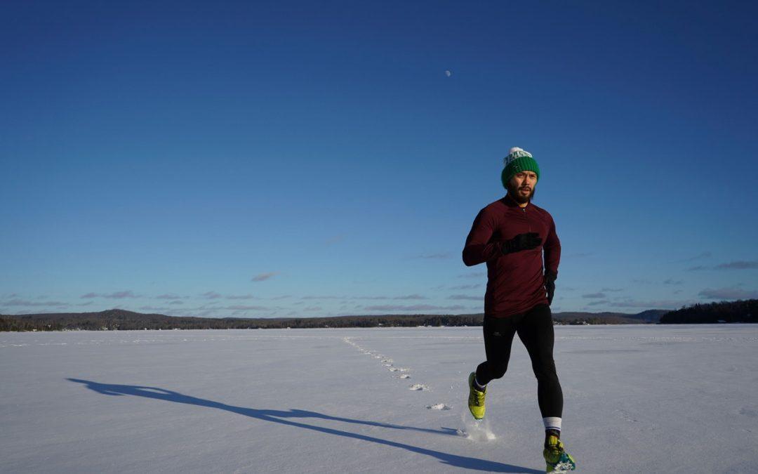 Bolton Marathon Training Plan: Weeks 3 & 4