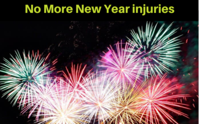 No More New Year Injuries