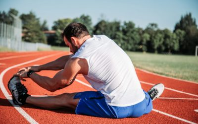Staying Injury Free & Boosting Your Performance