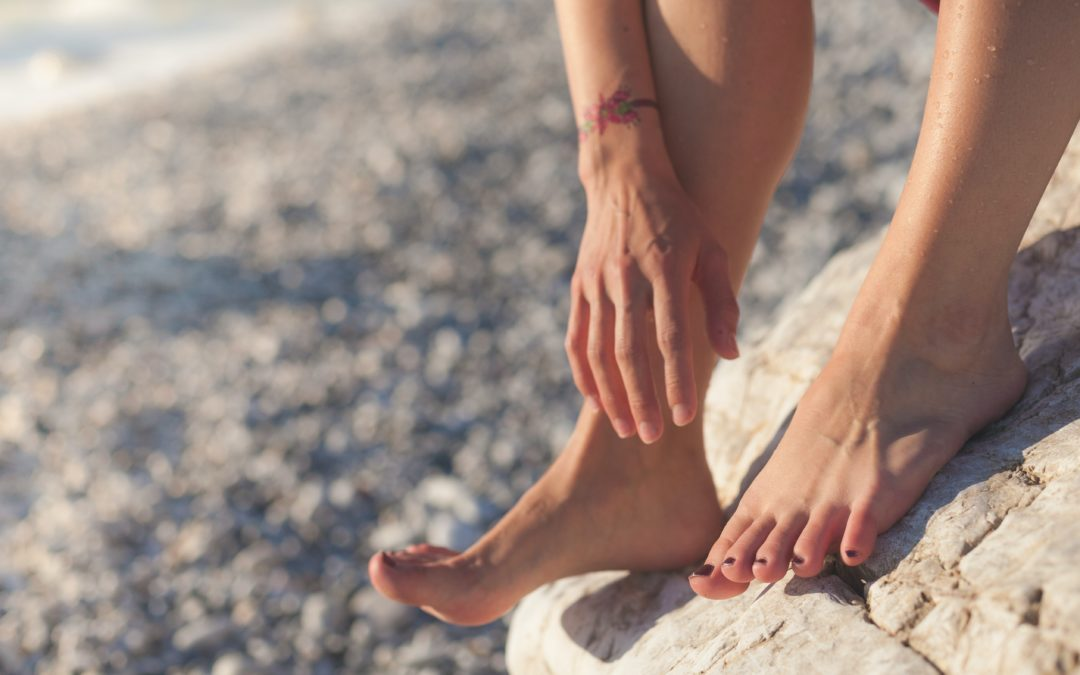 How we can help with Plantar-Fasciitis…